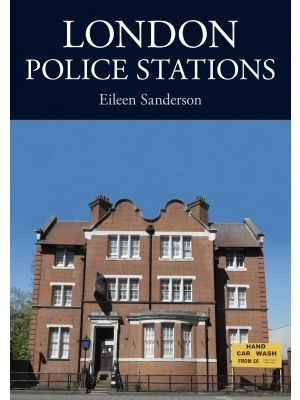 London Police Stations