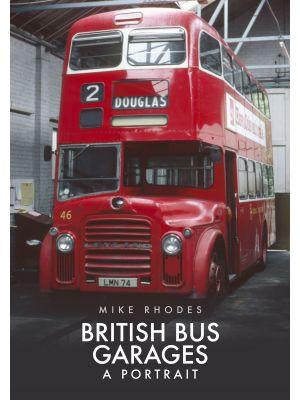 British Bus Garages