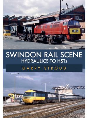Swindon Rail Scene