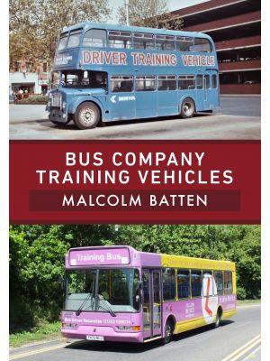 Bus Company Training Vehicles