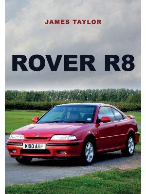 Rover R8
