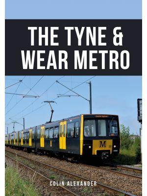 The Tyne & Wear Metro