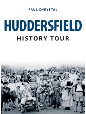 Huddersfield History Tour