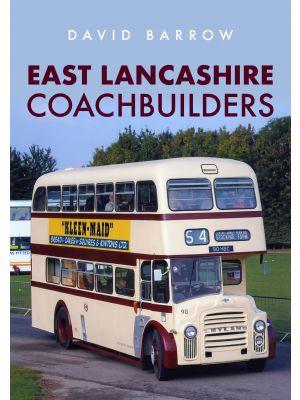 East Lancashire Coachbuilders