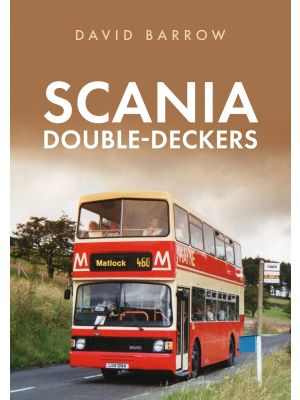 Scania Double-Deckers