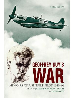 Geoffrey Guy's War