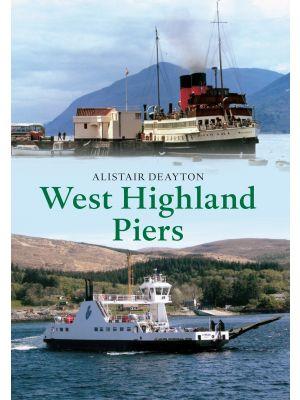 West Highland Piers