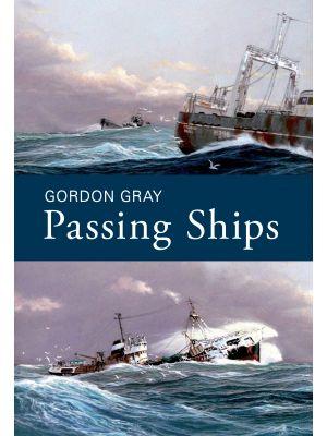 Passing Ships