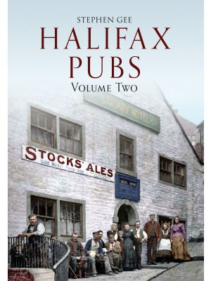 Halifax Pubs