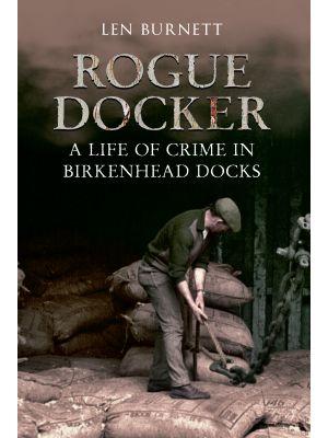 Rogue Docker