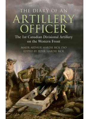 The Diary of an Artillery Officer