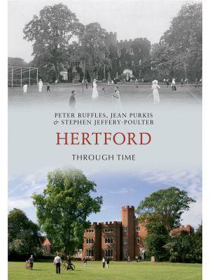 Hertford Through Time
