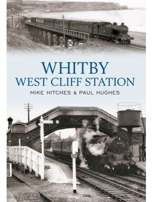 Whitby West Cliff Station