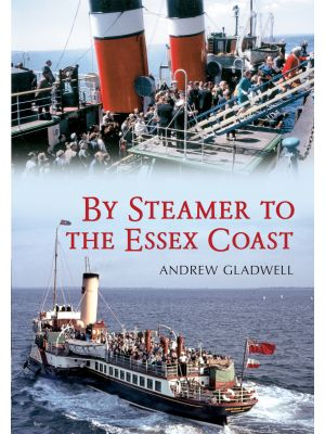 By Steamer to the Essex Coast