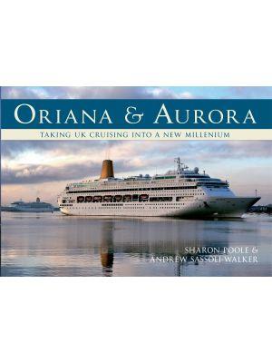 Oriana & Aurora