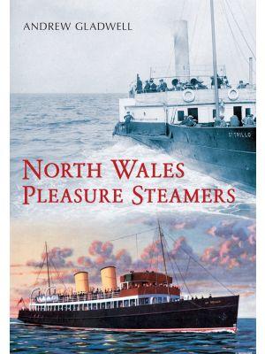 North Wales Pleasure Steamers