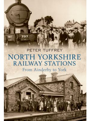 North Yorkshire Railway Stations