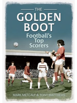 The Golden Boot