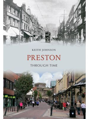 Preston Through Time
