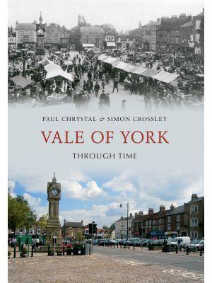 Vale of York Through Time