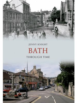 Bath Through Time