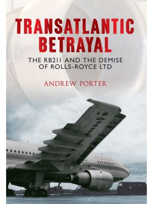 Transatlantic Betrayal