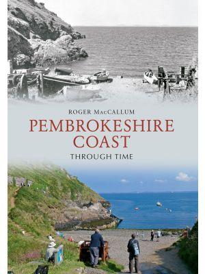 Pembrokeshire Coast Through Time