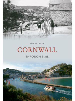 Cornwall Through Time