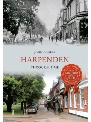 Harpenden Through Time