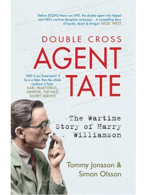 Agent Tate
