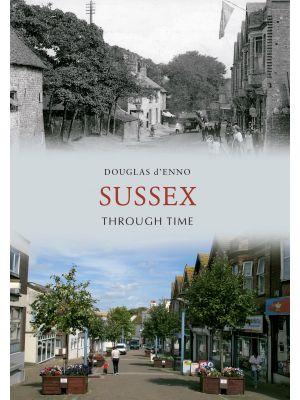 Sussex Through Time