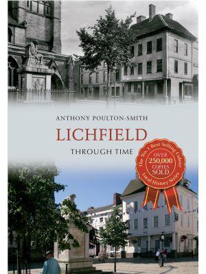 Lichfield Through Time