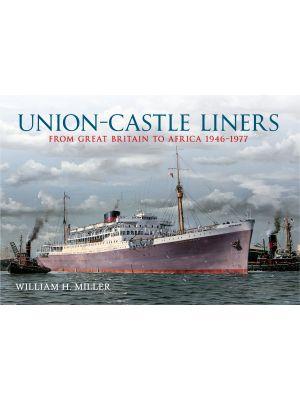 Union Castle Liners
