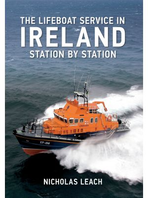 The Lifeboat Service in Ireland