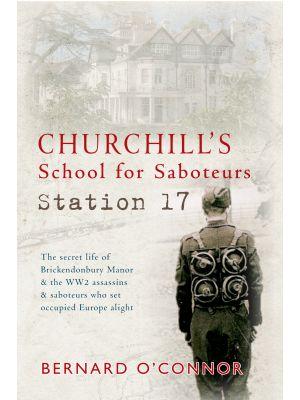 Churchill's School for Saboteurs