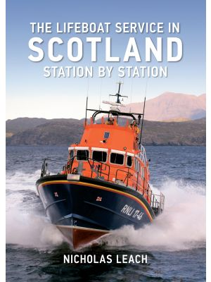 The Lifeboat Service in Scotland