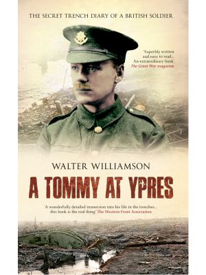 A Tommy at Ypres