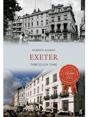 Exeter Through Time