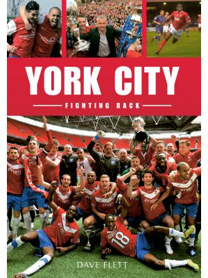 York City Fighting Back