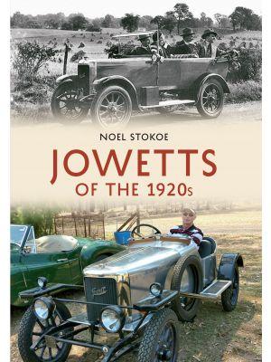 Jowetts of the 1920s