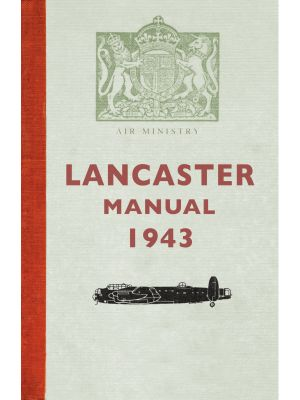 Lancaster Manual 1943