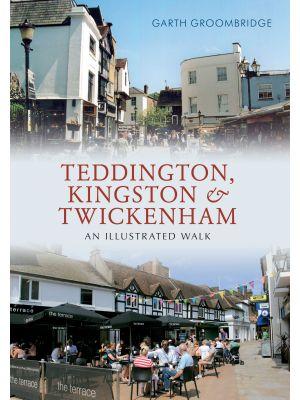 Teddington, Kingston & Twickenham