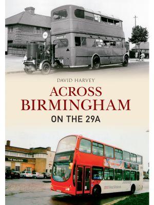 Across Birmingham on the 29A