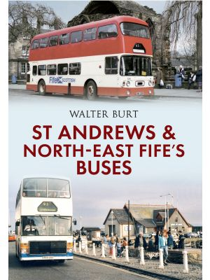 St Andrews and North-East Fife's Buses