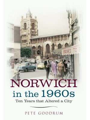 Norwich in the 1960s