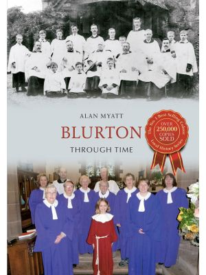 Blurton Through Time