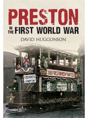 Preston in the First World War