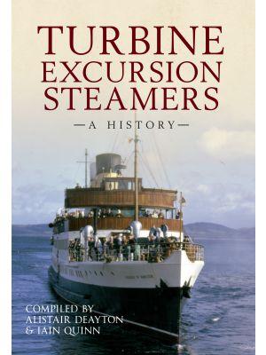 Turbine Excursion Steamers