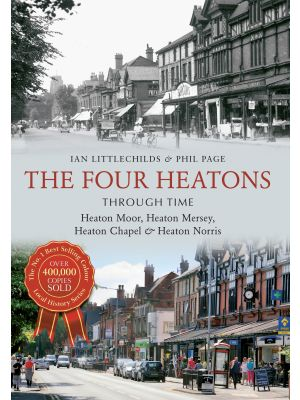 The Four Heatons Through Time