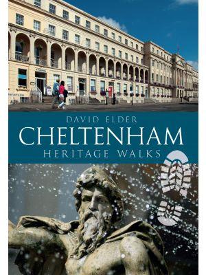 Cheltenham Heritage Walks